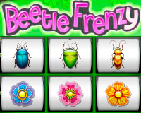 Автомат Beetle Frenzy (Безумные Жуки)